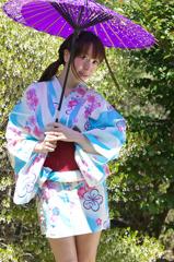 姫神ゆりさん