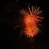 Fireworks at 地元。 -61