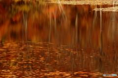 秋のデッサン