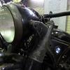 初期型BMWバイク