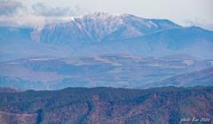 早池峰山(1917m)