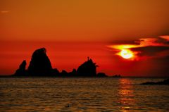 太田子海岸