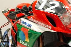 大阪モーターサイクルショー 2010(2)
