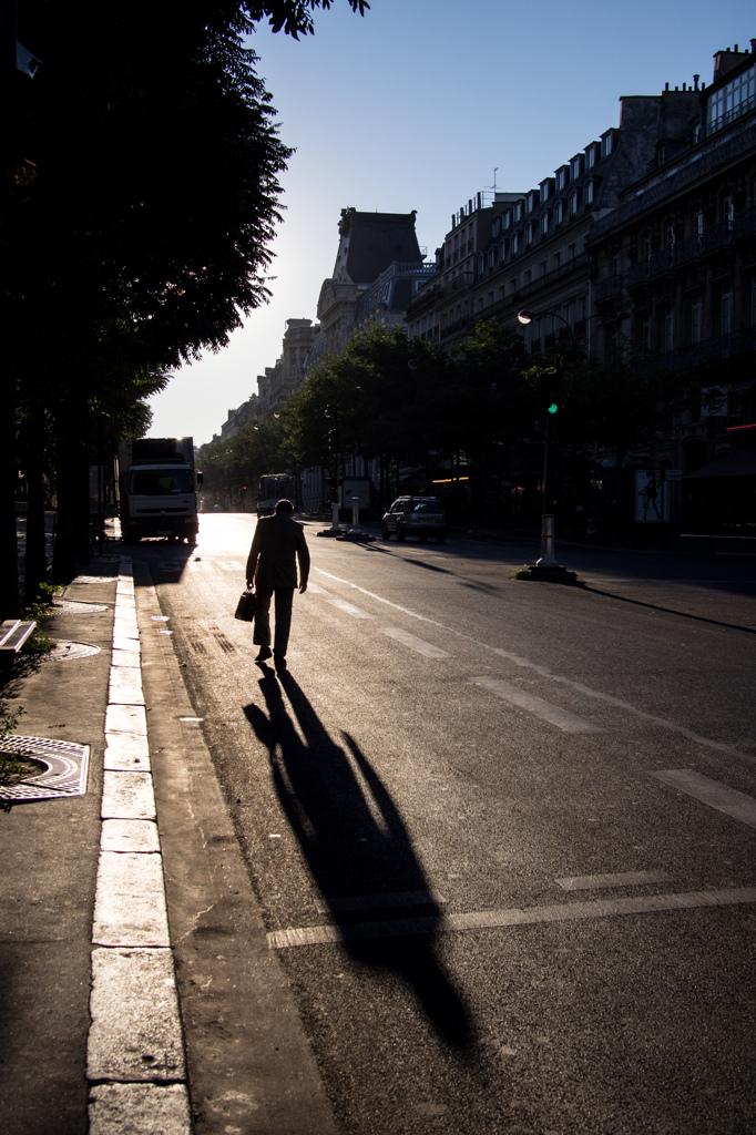 朝の散歩3