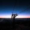 夜と朝の境界線