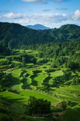 美しき日本風景