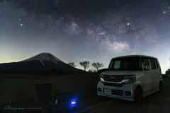 星を見に行こう