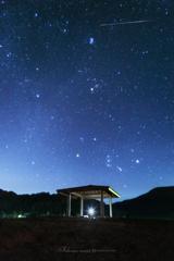真夏のオリオン ~流星の降り注ぐ夜に~