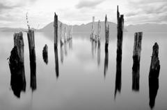 湖界への門