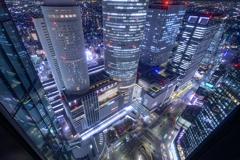 近未来都市Ⅱ