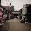 昭和の残る街 豊川
