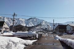 雪国 その1