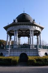 日本の公園