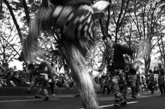 東北六魂祭 仙台すずめ踊り