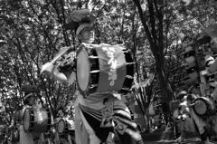 東北六魂祭 岩手さんさ踊り