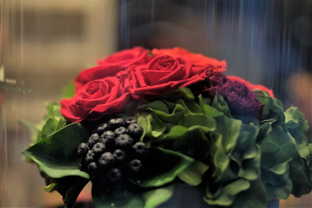11月の花束を君に・・・