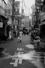 シンバシモノガタリ-②