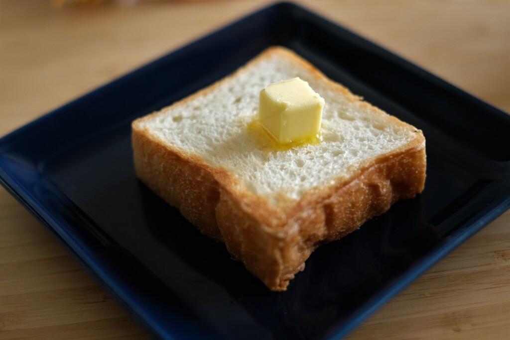 バターが沁みる頃・・・