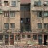 もうすぐここともお別れだねぇ… 上海-2006