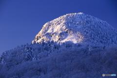 おはよう笠岳