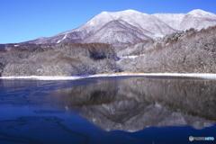 ふるさとの山 飯縄山