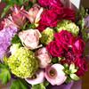 喜寿祝い花束