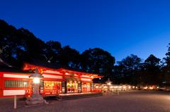 熊野速玉大社社殿