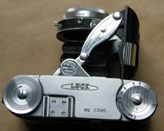 LUCK  6×45