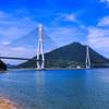 大三島 多々羅大橋