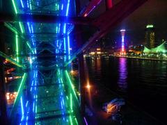 In the Ferris Wheel