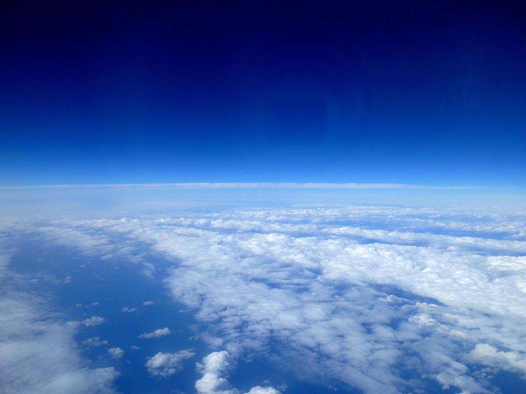 雲上の旅 by Purple (ID:891569) - 写真共有サイト:PHOTOHITO