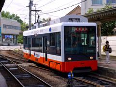 伊予鉄道 路面電車 part2