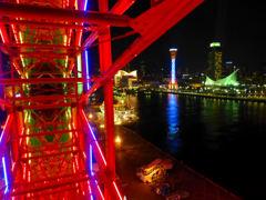 In The Ferris Wheel 2013