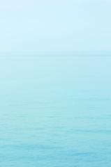 空と交じる海