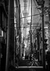 Tokyo Wired