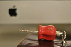 Apple iMacとMac Tool
