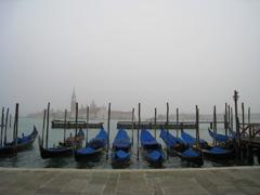 the lagoon city
