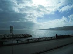 Sea of Napoli