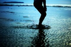 splash !!!