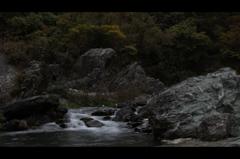 三波石峡Ⅱ