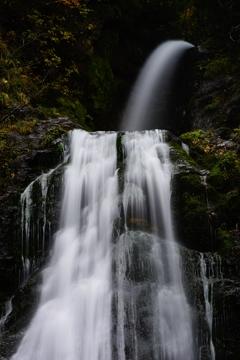 回顧の滝2