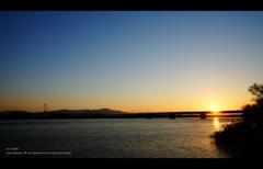 雄物川河口Ⅱ