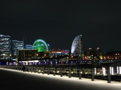 横浜夜景#2