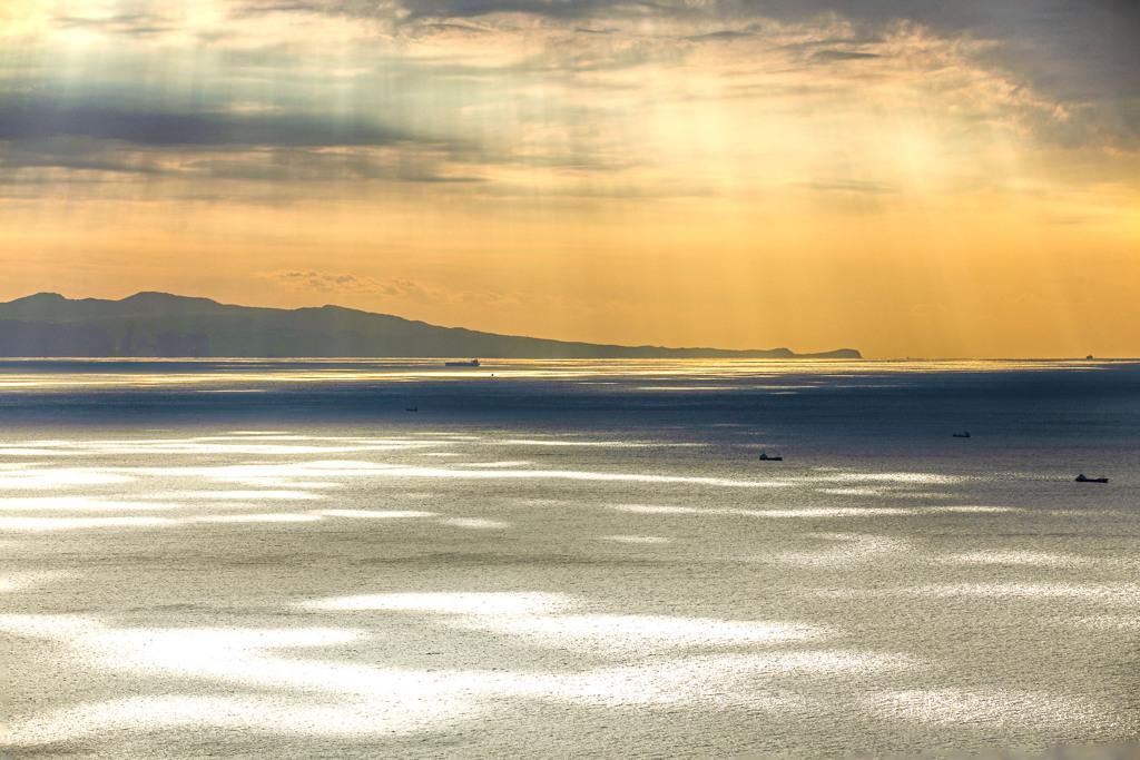 鋸山(のこぎりやま)眺望 06