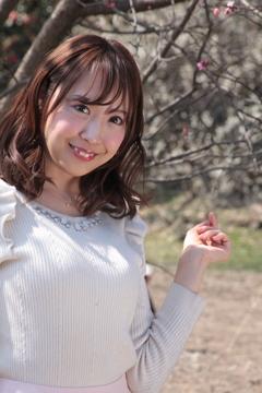 4-32朝日奈しおりさん モデル