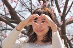 4-28朝日奈しおりさん モデル