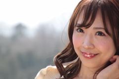 4-35朝日奈しおりさん モデル