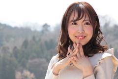 4-33朝日奈しおりさん モデル