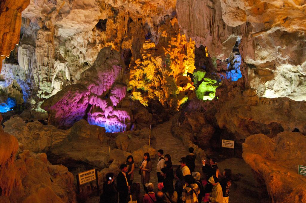 ティエンクン洞窟2