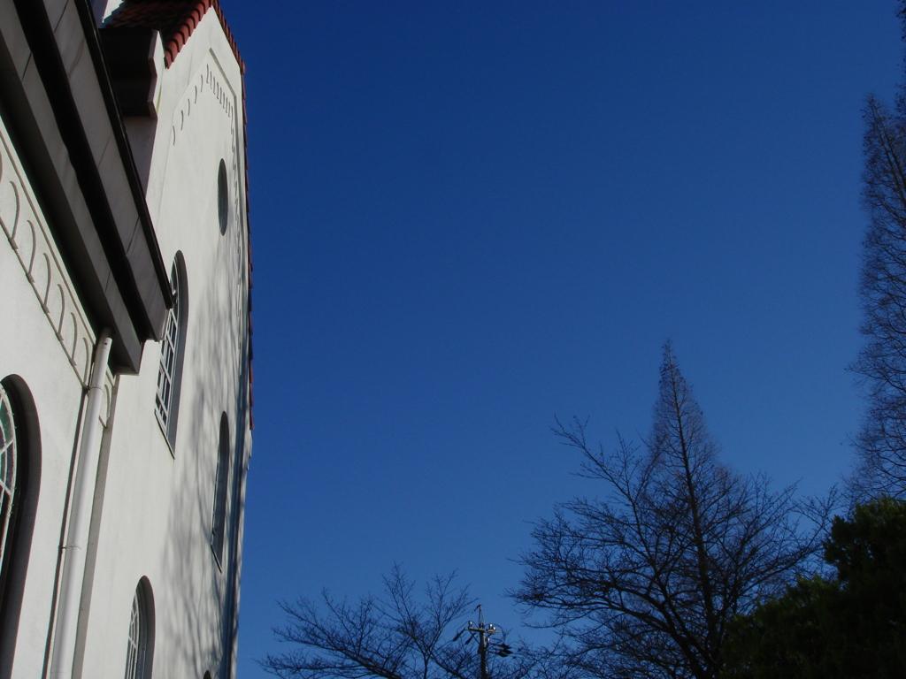 多治見修道院1